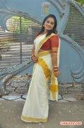Actress Adithya 2276