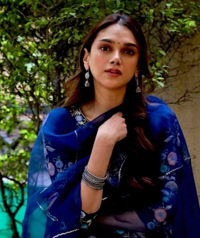 Photo Indian Actress Aditi Rao Hydari 5401