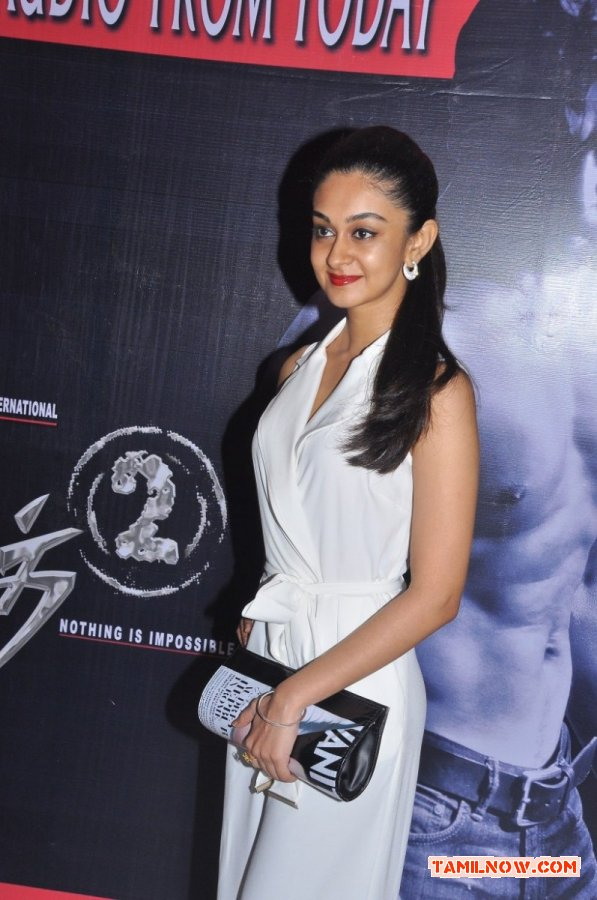 Actress Aishwarya Arjun 7513