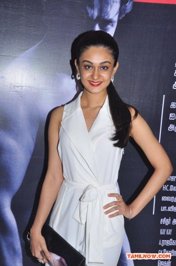 Tamil Actress Aishwarya Arjun 5296