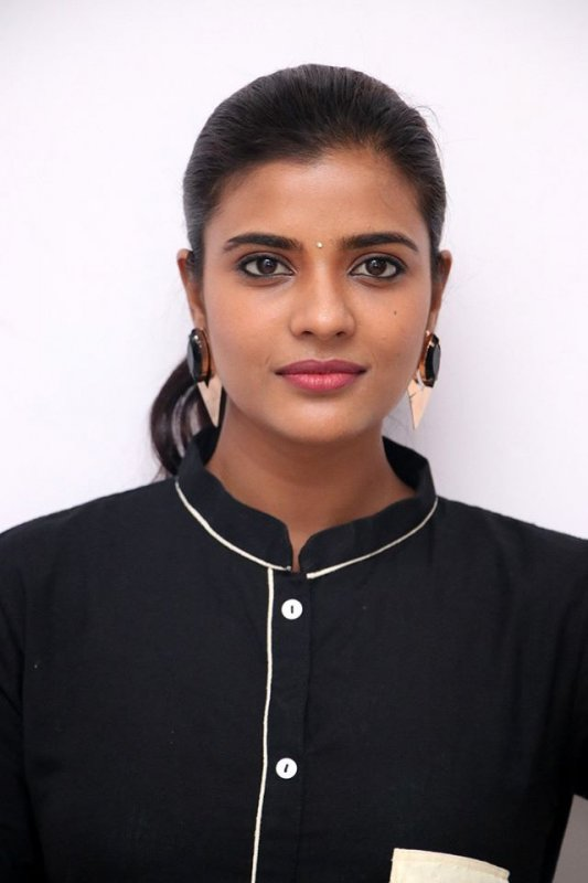 Actress Aishwarya Rajesh Aug 2020 Pic 9353