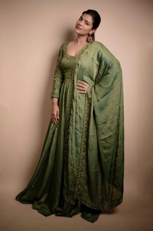 Aishwarya Rajesh Cinema Actress Latest Galleries 2819