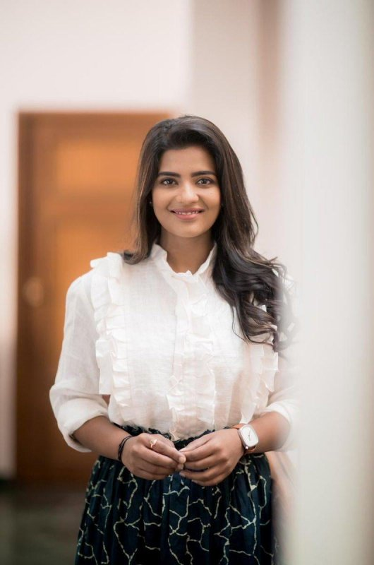 Aishwarya Rajesh South Actress 2020 Gallery 1409