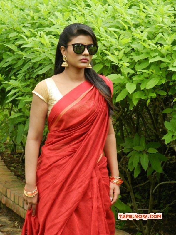Aishwarya Rajesh Tamil Heroine Recent Photos 4934