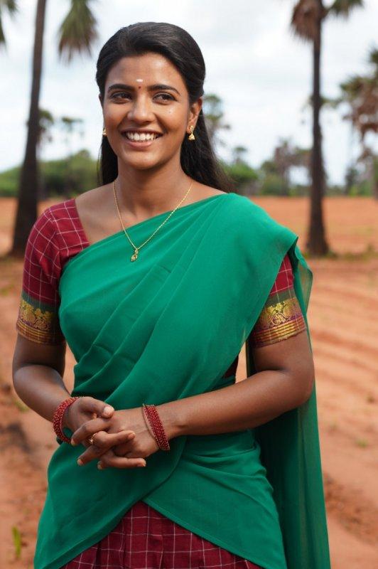 Cinema Actress Aishwarya Rajesh Recent Pictures 3869