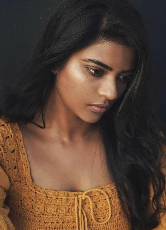 Latest Pic Aishwarya Rajesh Indian Actress 9193