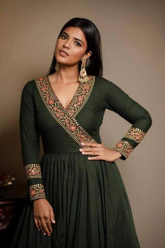 Picture Aishwarya Rajesh Film Actress 2683