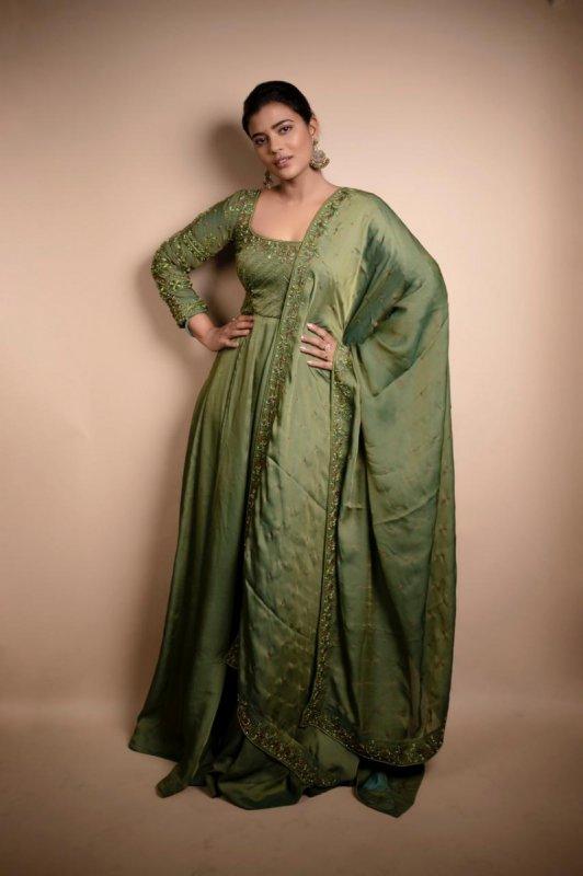 Sep 2020 Picture Aishwarya Rajesh Tamil Movie Actress 8298