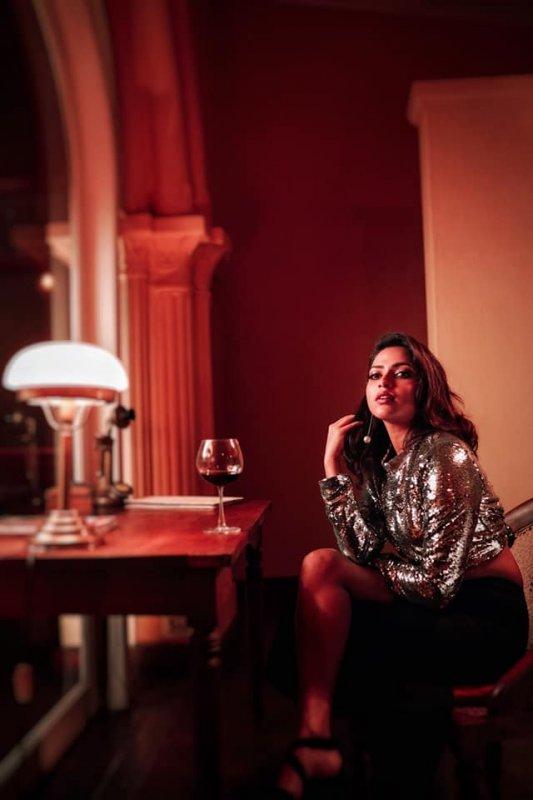 2020 Photo Amala Paul Tamil Movie Actress 3007