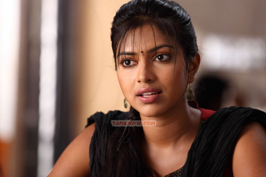 Actress Amala Paul 2443