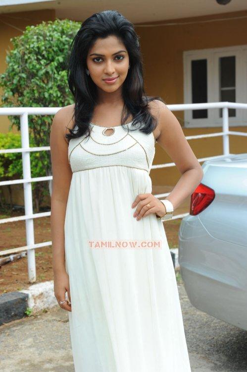 Actress Amala Paul 2758