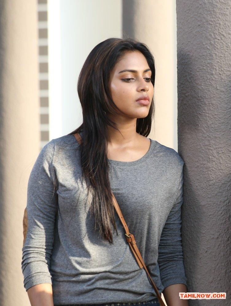 Actress Amala Paul 2875