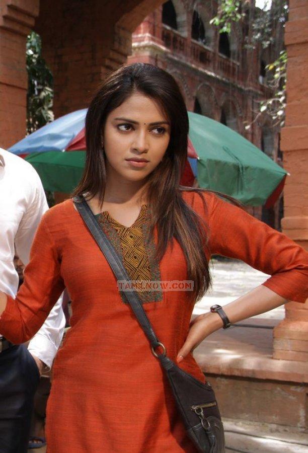 Actress Amala Paul 3693