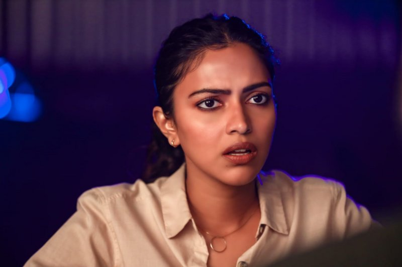 Actress Amala Paul New Images 4181