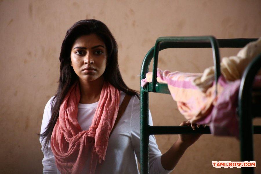 Actress Amala Paul Photos 7489