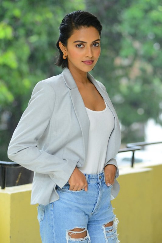 Movie Actress Amala Paul New Gallery 8391