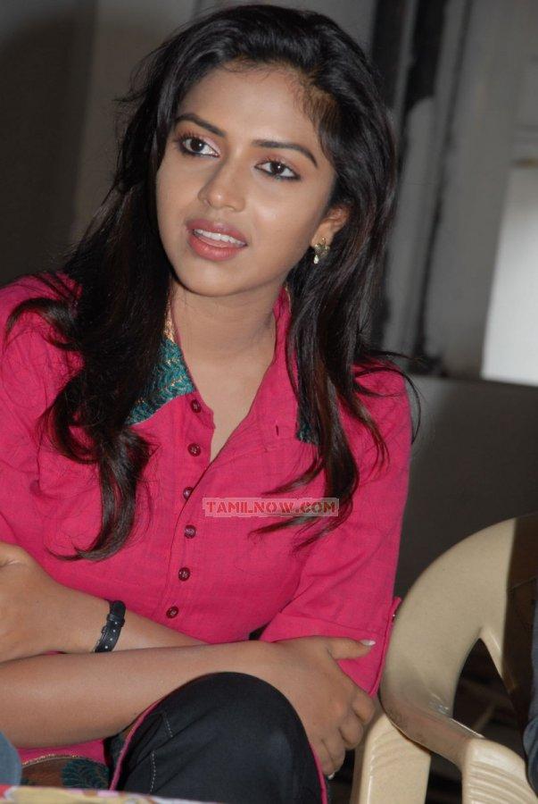 Tamil Actress Amala Paul 4093