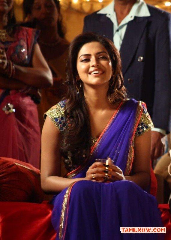 Tamil Actress Amala Paul 5989