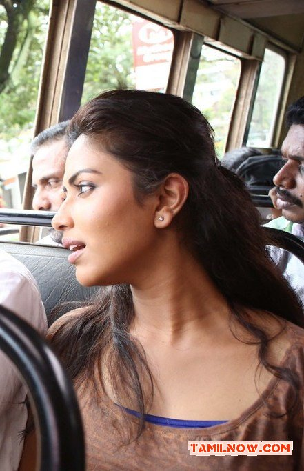 Tamil Actress Amala Paul 8656