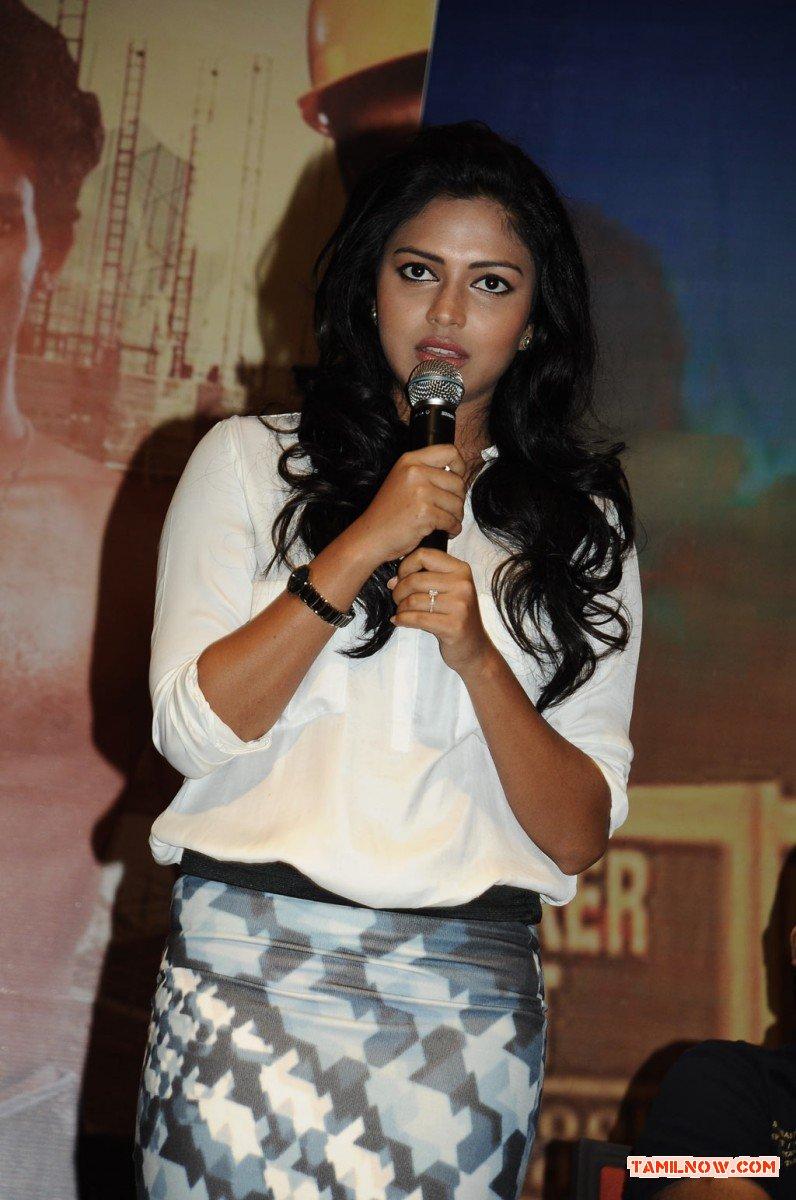 Tamil Actress Amala Paul Photos 4988