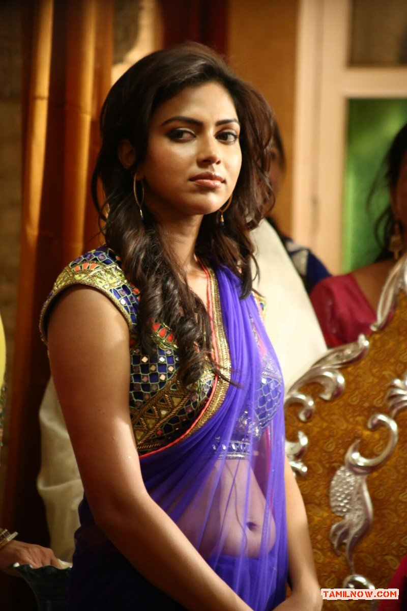 Tamil Actress Amala Paul Stills 4429