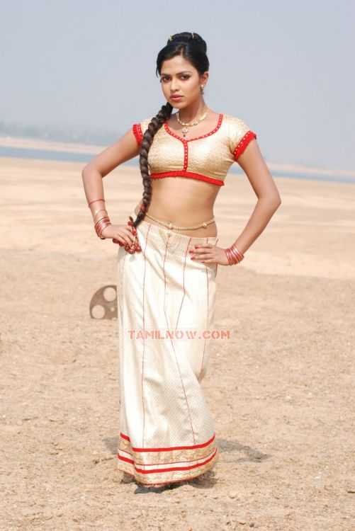 Tamil Actress Amala Paul Stills 6746