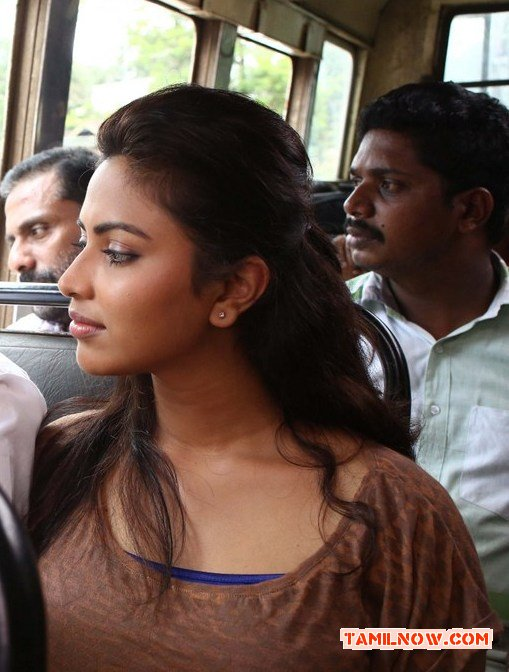 Tamil Actress Amala Paul Stills 718