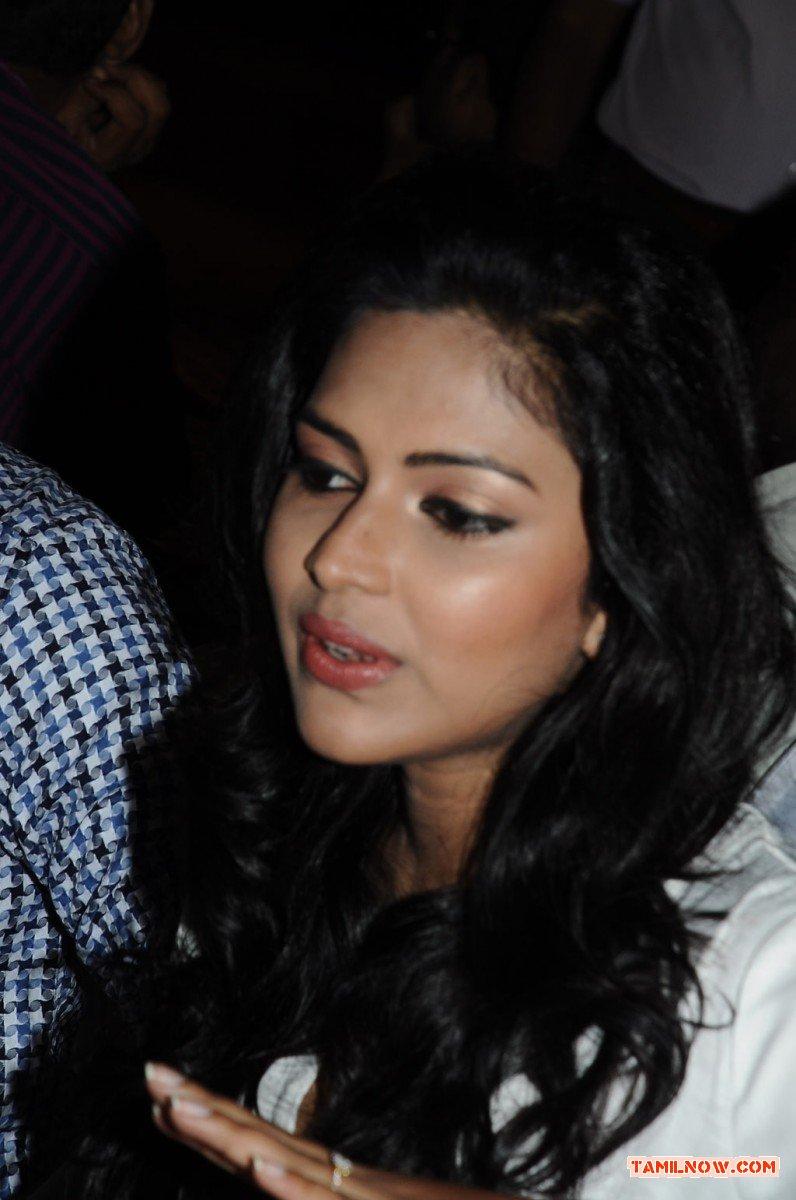 Tamil Actress Amala Paul Stills 8333