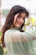 Amritha Aiyer Tamil Actress Latest Still 5317