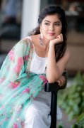 South Actress Amritha Aiyer New Galleries 4607
