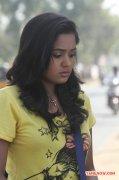 Actress Ananya 7486