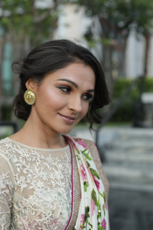 Andrea Jeremiah Movie Actress 2020 Stills 9237