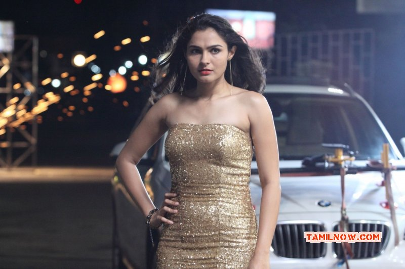 Pic Andrea Jeremiah Film Actress 5302