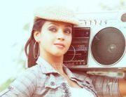 Tamil Actress Angana Roy 3055
