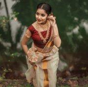 Anikha Surendran Heroine Album 3824
