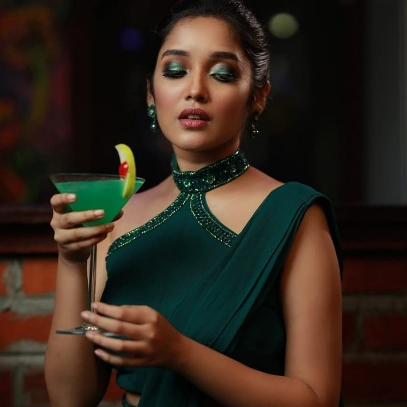 Cinema Actress Anikha Surendran Aug 2020 Pic 3249