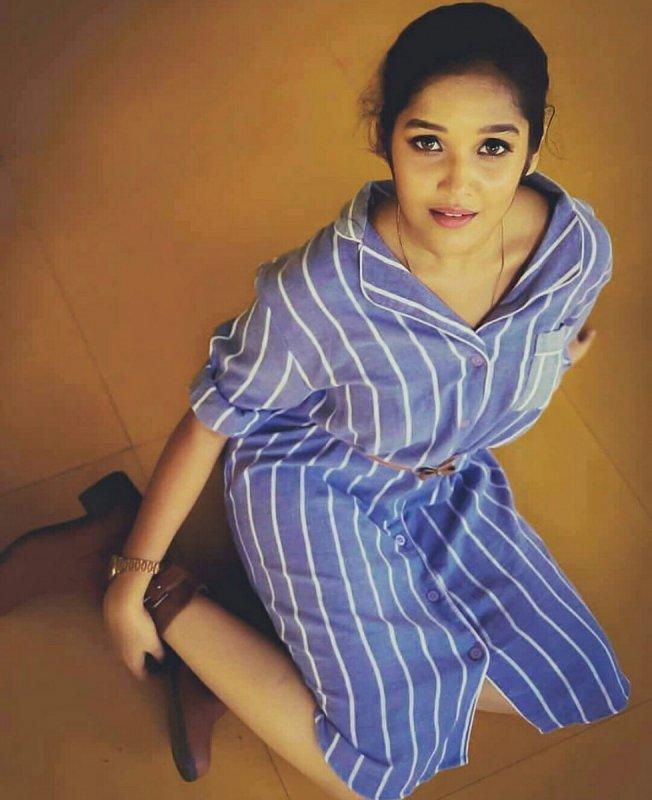 Jul 2020 Album Anikha Surendran South Actress 7863
