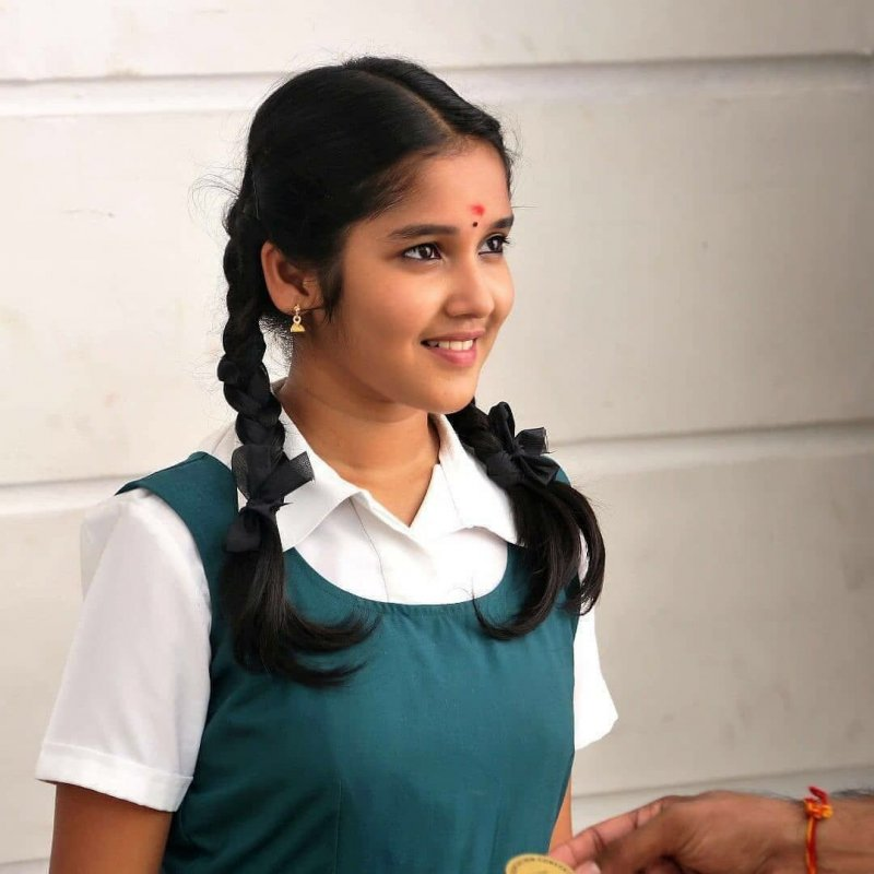 New Stills Anikha Surendran Tamil Actress 2381