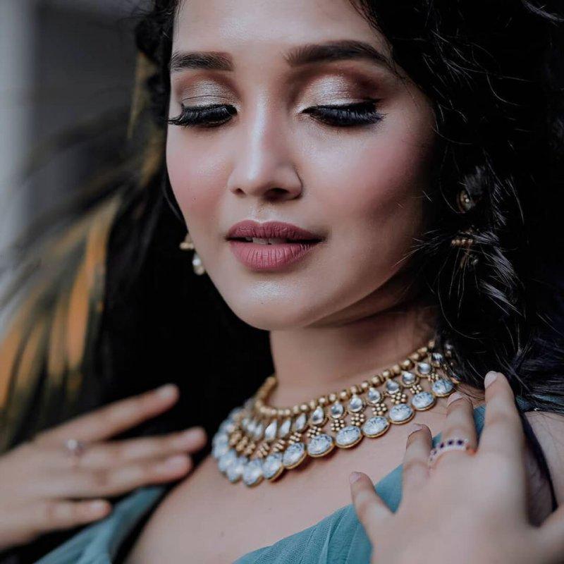 Recent Still Tamil Heroine Anikha Surendran 3169