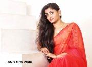 2019 Pics Anithra Nair Heroine 3593
