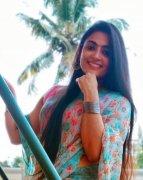 Anithra Nair Tamil Actress New Pics 1508