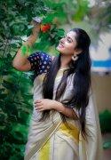 Gallery Movie Actress Anithra Nair 2121