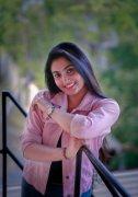 Indian Actress Anithra Nair 2020 Pic 1463
