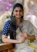 Latest Pics Heroine Anithra Nair 4692
