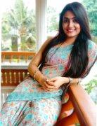 Latest Stills Anithra Nair Tamil Movie Actress 752