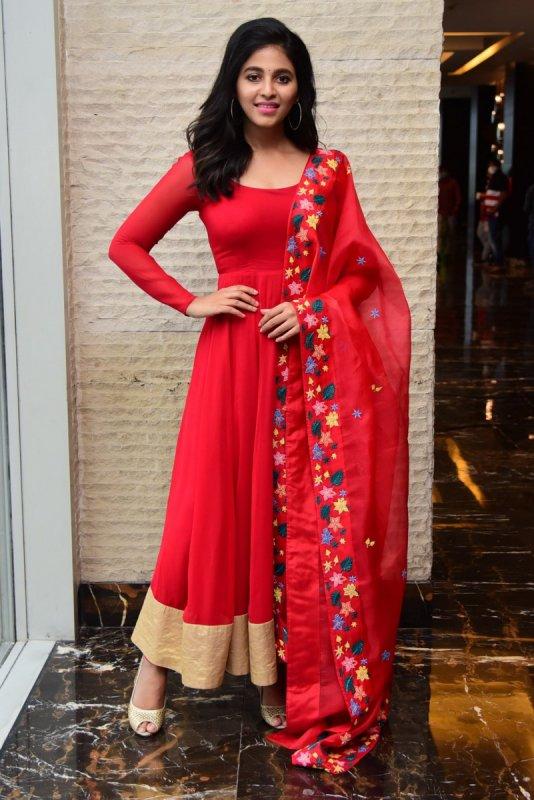 2021 Albums Cinema Actress Anjali 767