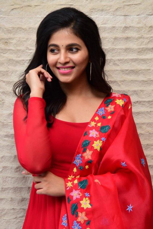 2021 Albums Film Actress Anjali 4989