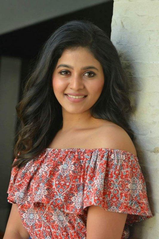 2021 Galleries Anjali Indian Actress 5089