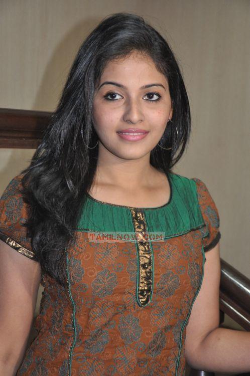 Actress Anjali 1967