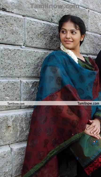 Actress Anjali New Pics 09
